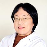 内科医長 宮川 美子