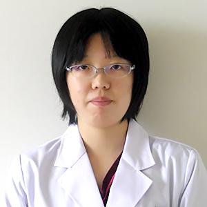 内科医師 池田 知佳