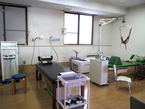 物理療法機器
